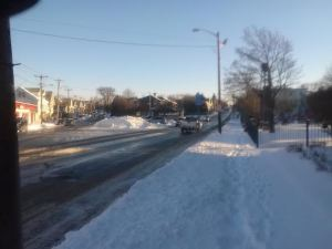 snowinmedford
