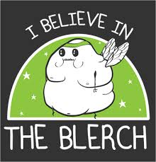 the blerch