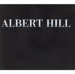 albert hill